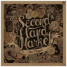 Clipper (The) - Second Hand Market