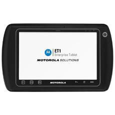 """Tablet ET1 Nero 7"""" HD Dual Core Memoria 4 GB +Slot MicroSD Wi-Fi Fotocamera 8Mpx Android - Italia"""