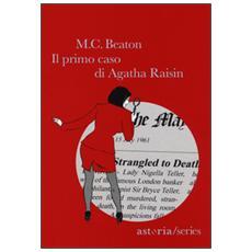 Primo caso di Aghata Raisin (Il)