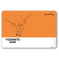 Tovaglietta Warner Bros Yosemite Sam.
