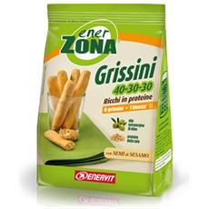 Grissini 40-30-30 115g