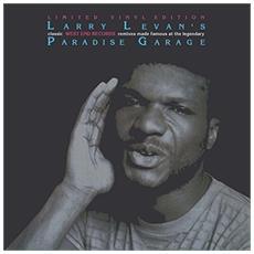 Larry Levan's Classic West End Records Remixes (3 Lp)