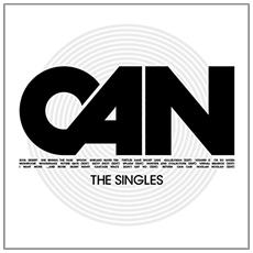 Can - Singles (3 Lp)