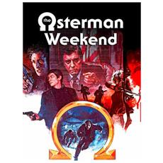 Osterman Weekend - Disponibile dal 22/05/2018