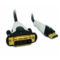 491681, HDMI, DVI-D, Maschio / maschio