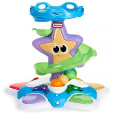 Lil' Ocean Explorers Stand 'n Dance Starfish Giocattolo musicale
