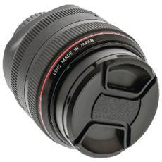 CL-LC55, Fotocamera