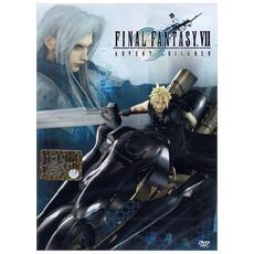DVD FINAL FANTASY VII (or. vers. +sottot.)