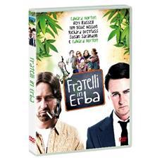 Dvd Fratelli In Erba