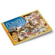 Pompei a fumetti fra passato e presente