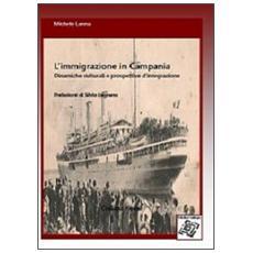 L'immigrazione in Campania. Dinamiche culturali e prospettive d'integrazione