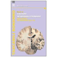 Studio su colture neuronali primarie degli effetti dei monomeri (1-42)