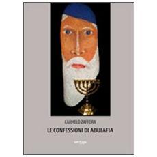 Le confessioni di Abulafia