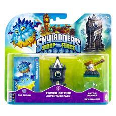 Skylanders Swap Force Adventure Pack