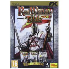 PC - Real Warfare Total Anthology