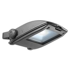 LED-TITAN / 30W - Faro per esterno a led Argento Titan 30 Watt