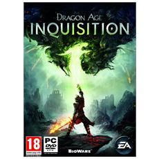 PC - Dragon Age: Inquisition