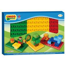 Unico Plus base Basi 6x12 N. 3pz 8521