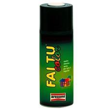 Smalto Sintetico Spray Fluorescente Arancio Arexons 400 ml cf. 3 Pz