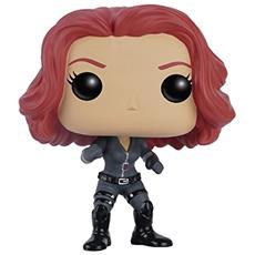Figure POP! Marvel - Black Widow CW Ed