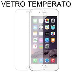 Pellicola Proteggi Display Vetro Temperato 0,33mm Per Apple Iphone 7 Plus 5.5 Pollici