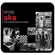 Simply Ska (3 Cd)