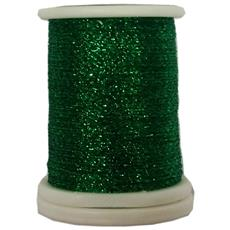 Glitter Thread Unica Verde
