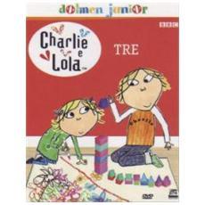 Charlie E Lola #03