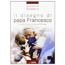 Il disegno di papa Francesco. Il volto futuro della Chiesa