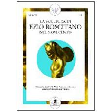 Scultura di Ezio Roscitano nel Novecento (La)