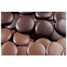 Cioccolato Fondente Da Copertura Nobel 500g
