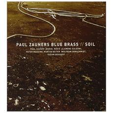 Paul Zauner - Soil