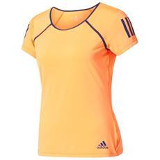 T-shirt Donna Club Rosa Blu M