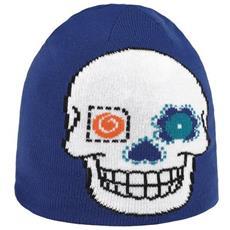 Cappello Bambino Noughty Reversibile Unica Blu Blu