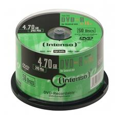 DVD-R 4.7GB, 16x, DVD-R, Scatola per torte