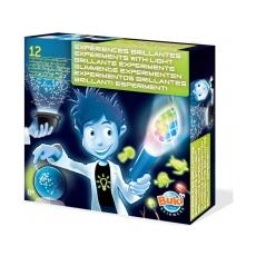 BUK 210060 Kit per esperimenti giocattolo e kit di scienza per bambini