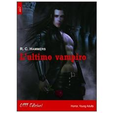 L'ultimo vampiro
