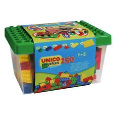 Unico Plus base Cesta 250pz 8525