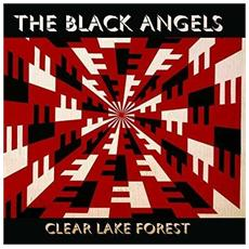 Black Angels (The) - Clear Lake Forest