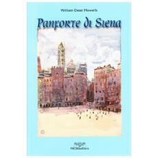 Panforte di Siena di William Dean Howells