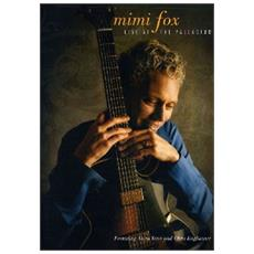 Mimi Fox - Live At The Palladium