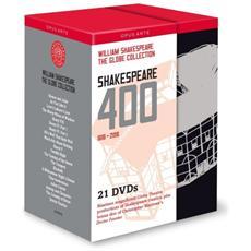 Shakespeare - Shakespeare 400: The Globe Collection