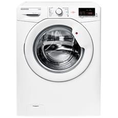 HOOVER - Lavatrice HL14102D3 Link 10 Kg Classe A+++ Centrifuga 1400 giri Smart con NFC