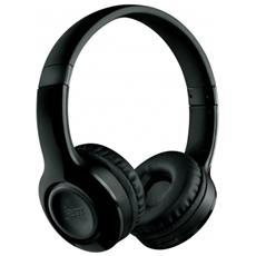 Transit Lite, Stereofonico, Bluetooth / 3.5mm, Padiglione auricolare, Nero, Wired / Bluetooth, Circumaurale