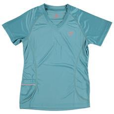 T-shirt Donna Bts Running L Azzurro