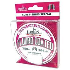 Filo Fluoro Coated 12 Lb 150 M Unica