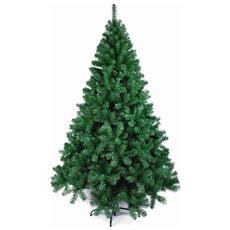 Albero Di Natale Cervino S - Altezza 150cm, 350 Punte
