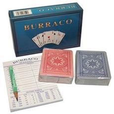 Burraco Cristallo - Carte Da Burraco