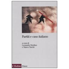 Partiti e caso italiano