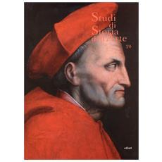 Studi di storia dell'arte. Vol. 20